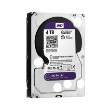 4TB WESTERN DİGİTAL PURPLE SERİSİ 7/24